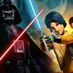 Star Wars Rebels was originally going to explore the theft of the Death Star plans