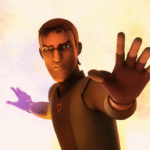 Dave Filoni on the fate of Kanan in Star Wars Rebels