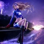 DC Universe's Stargirl series rounds out its cast