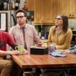 Preliminary discussions underway to renew The Big Bang Theory for 13th season