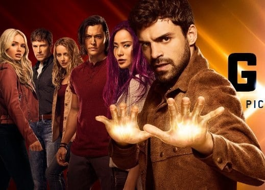 Exclusive Interview – Production Designer Seth Reed talks The Gifted