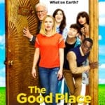 The Good Place season 3 gets an Earthbound poster
