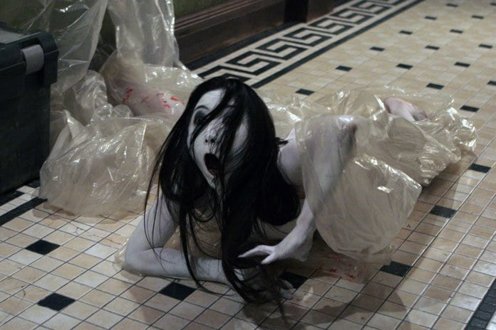 Ju On Producer Files Lawsuit Over The Grudge Reboot