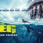 Warner Bros. in very early development on The Meg 2