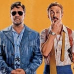 "Shane Black would make a sequel to The Nice Guys ""in a heartbeat"""