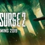 First gameplay footage for The Surge 2 revealed at GamesCom 2018