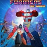 The Transformers: The Movie returning to theaters for one-night event in September