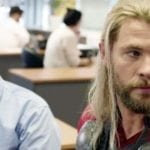 Thor's old roommate Darryl Jacobson survived The Snap from Avengers: Infinity War