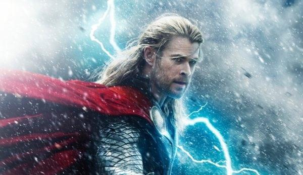 "Chris Hemsworth says Thor: The Dark World is ""meh"""