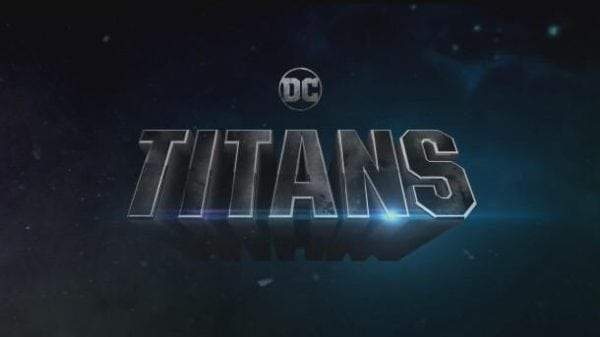 Titans set video offers first look at Game of Thrones' Iain Glen as Bruce Wayne