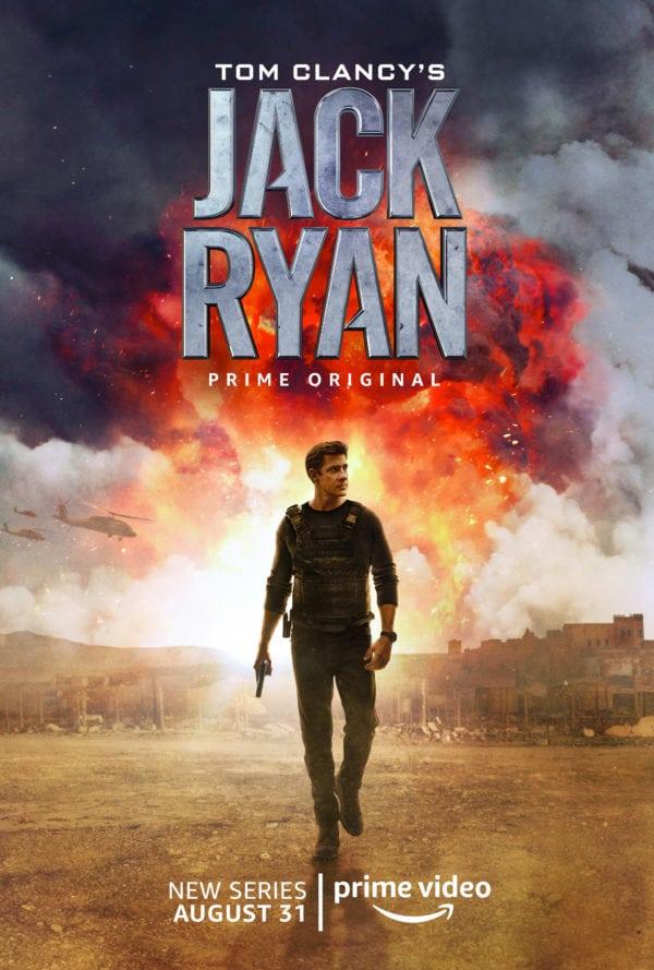 Jack Ryan Staffel 2
