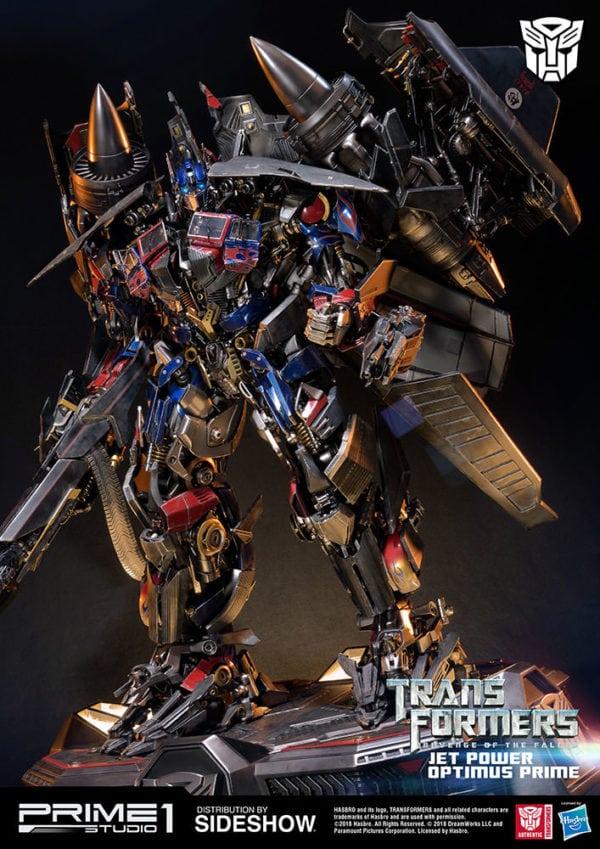 transformers-revenge-of-the-fallen-jet-power-optimus-prime-statue-prime1-studio-10-600x849