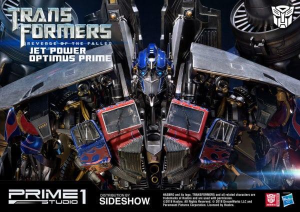 transformers-revenge-of-the-fallen-jet-power-optimus-prime-statue-prime1-studio-11-600x424