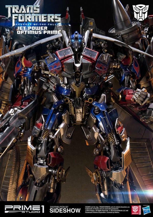 transformers-revenge-of-the-fallen-jet-power-optimus-prime-statue-prime1-studio-5-600x849