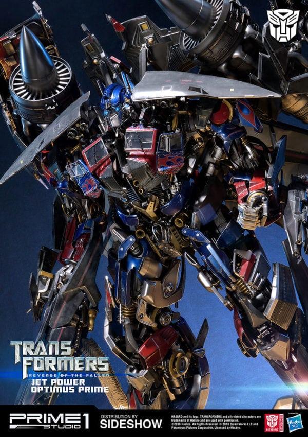 transformers-revenge-of-the-fallen-jet-power-optimus-prime-statue-prime1-studio-6-600x849