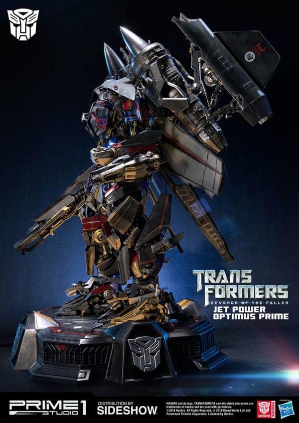 transformers-revenge-of-the-fallen-jet-power-optimus-prime-statue-prime1-studio-7-600x849