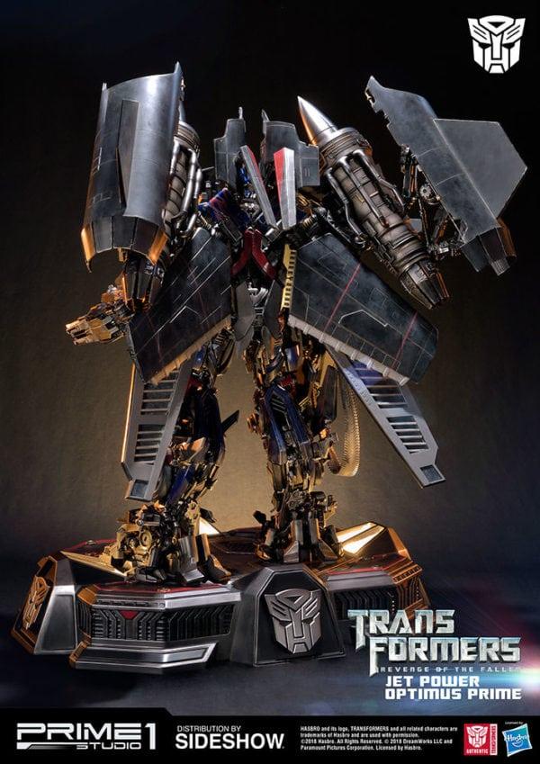 transformers-revenge-of-the-fallen-jet-power-optimus-prime-statue-prime1-studio-8-600x849