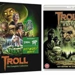 Troll: The Complete Collection receiving limited edition Blu-ray release in October