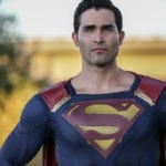 Tyler Hoechlin will return as Superman for the Arrowverse crossover with Lois Lane in tow