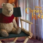 Winnie the Pooh, Eeyore, Tigger and Piglet talk Christopher Robin in video interviews