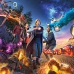 New Doctor Who series 11 promo image, episode titles and guest stars revealed