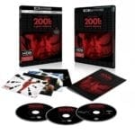 Stanley Kubrick's 2001: A Space Odyssey receiving a 4K restoration release in October