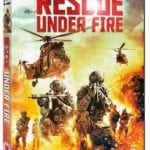 Giveaway – Win Rescue Under Fire – NOW CLOSED