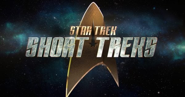 Star Trek: 'Short Treks' Coming to CBS All Access