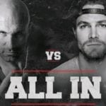 Wresting Review: All In stuns viewers & makes history