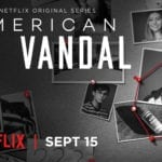 Exclusive Interview: Composer Darien Shulman discusses his score for Netflix's American Vandal