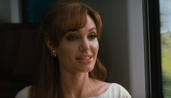 Angelina Jolie to star in Those Who Wish Me Dead for Taylor Sheridan