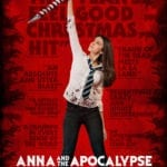 Zombie musical Anna and the Apocalypse gets a new poster