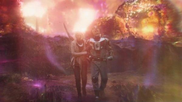 Kevin Feige teases the Quantum Realm's importance to future Marvel movies