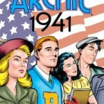 Trailer and first-look preview of Archie 1941 #2