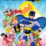 First-look preview of Archie Meets Batman '66 #3