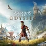 Hands on with Assassin's Creed: Odyssey at EGX 2018