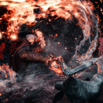 Devil May Cry 5 gets an action-packed Tokyo Game Show trailer