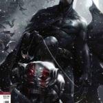 Preview of Batman #55
