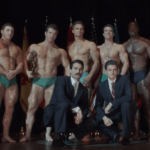 Joe Weider biopic Bigger gets a poster and trailer