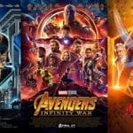 Marvel passes $4 billion global box office for the year with Black Panther, Avengers: Infinity War and Ant-Man and the Wasp