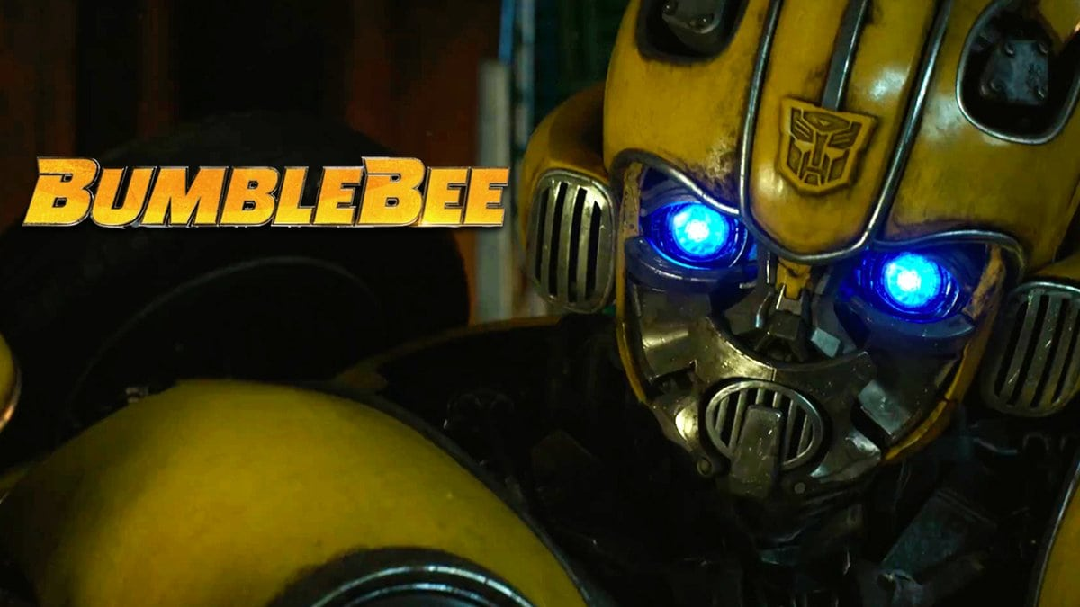 Bumblebee finds his vo...