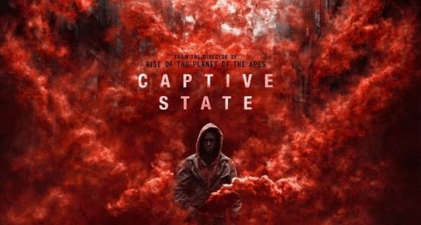 First trailer for Captive State starring John Goodman ...
