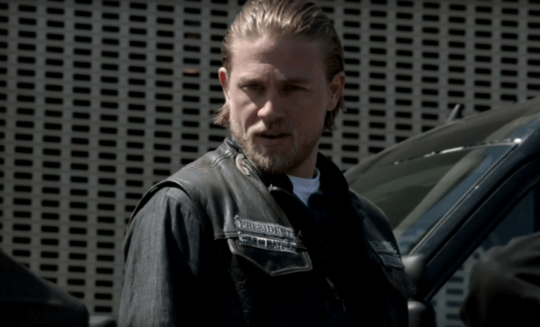 Charlie Hunnam Soa: Charlie Hunnam Joins True History Of The Kelly Gang