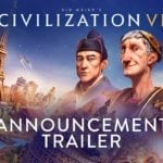 Civilization VI coming to the Nintendo Switch