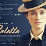 Movie Review – Colette (2018)
