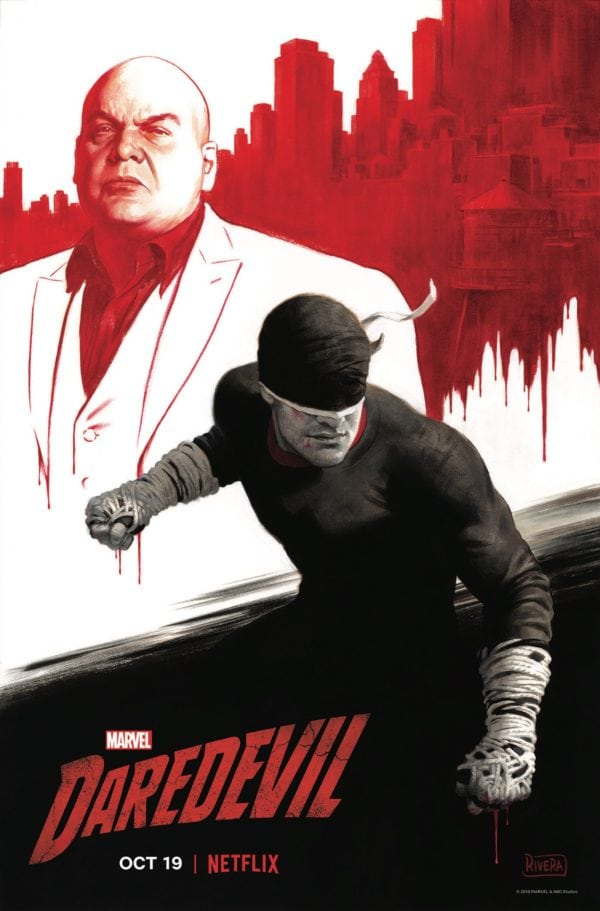 Image result for daredevil season 3