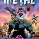 Comic Book Review – Dark Nights – Metal: The Resistance