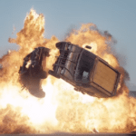 Watch three clips from Death Race 4: Beyond Anarchy