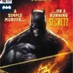 Preview of Detective Comics #988