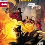 Preview of Detective Comics #989